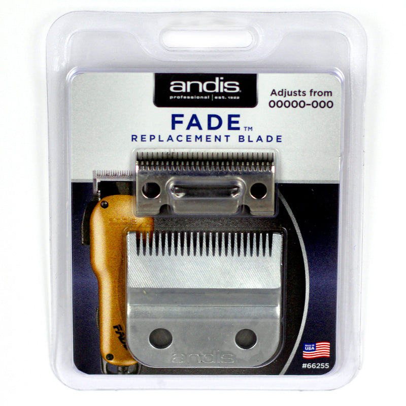 FADE Replacement Blade
