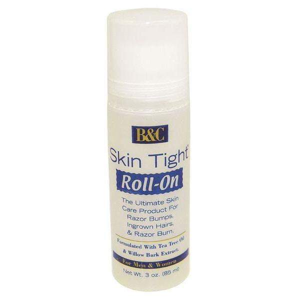 B&C Skin Tight Regular Roll On 3oz