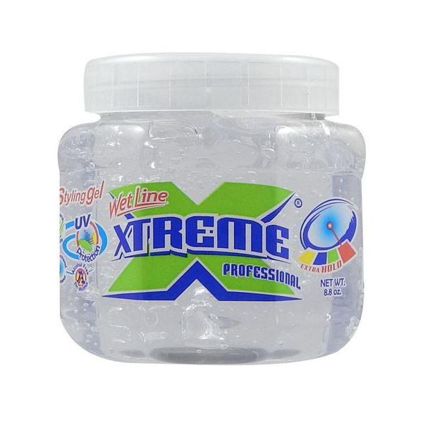 XTREME Professional Gel (White)