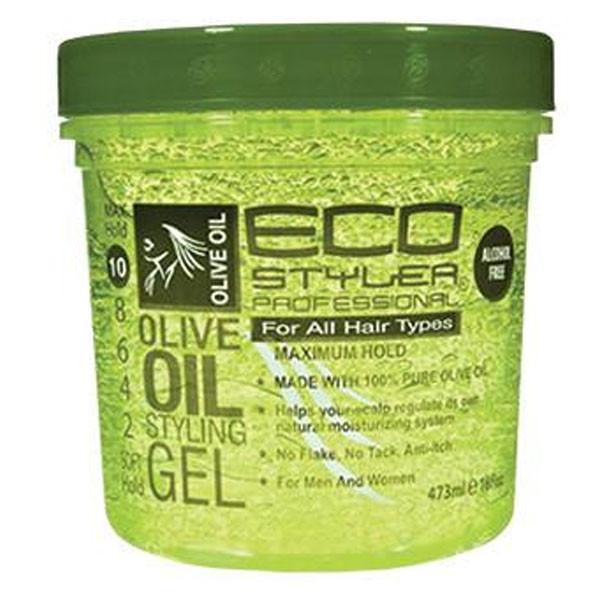 ECO Styler Olive Oil Styling Gels