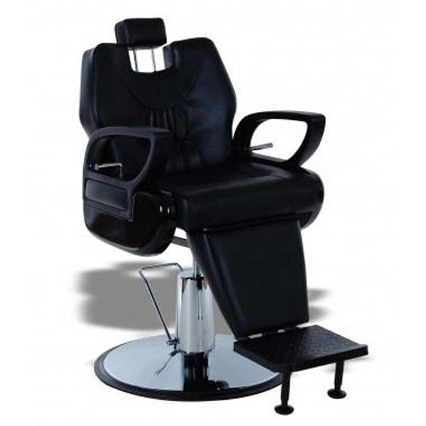 Jefferson Barber Chair