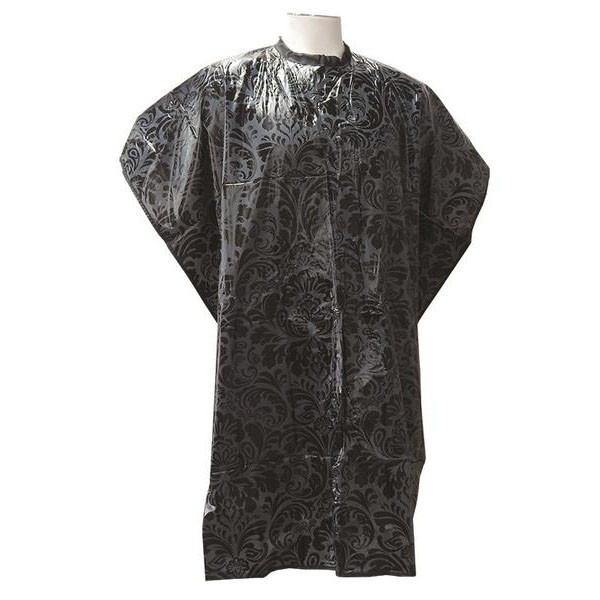 1907 Damask Shampoo Cape
