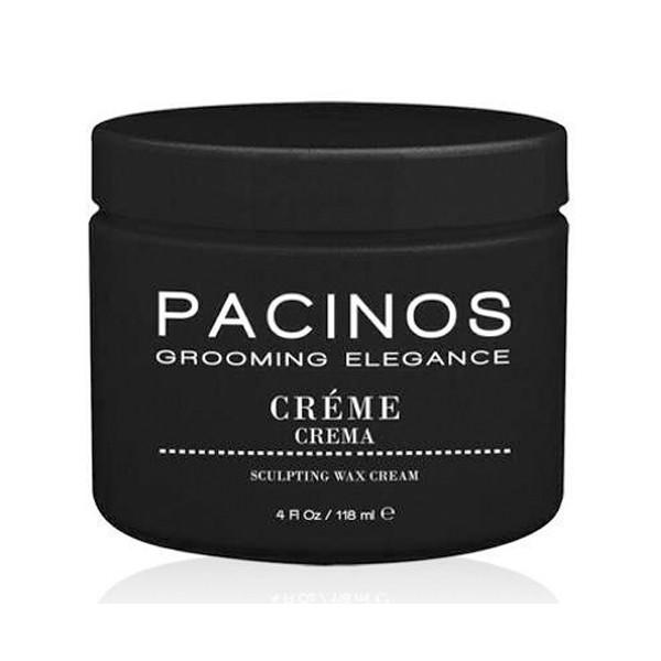 Pacinos Grooming Cream 4oz