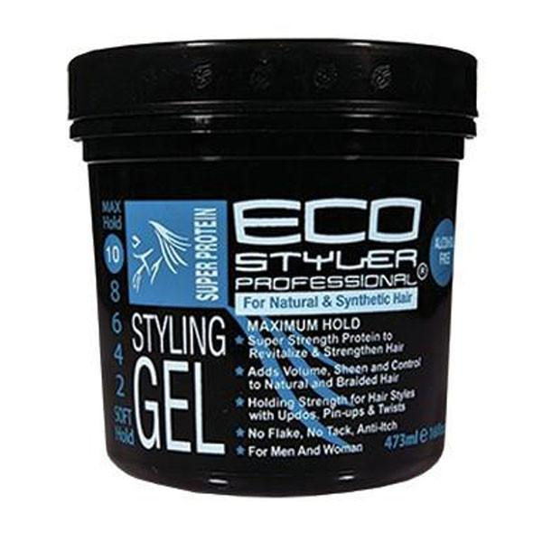 ECO Styler Super Protein Styling Gels