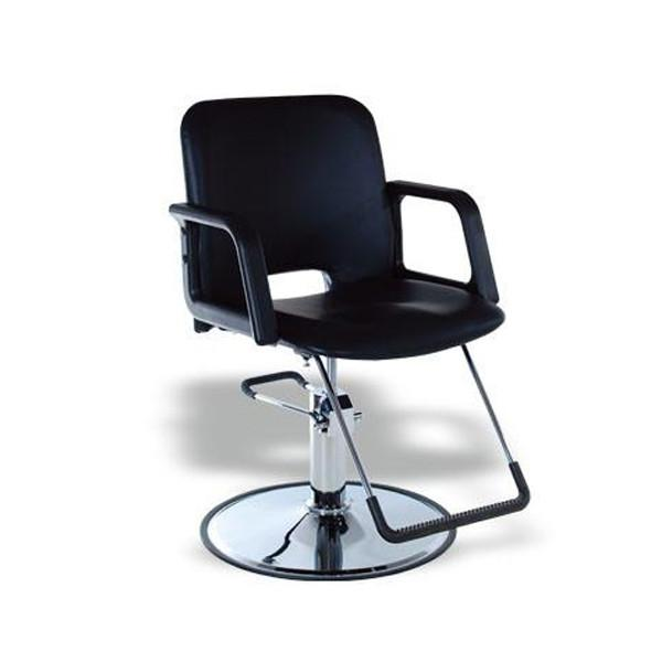Black Styling Chair