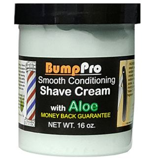 BumpPro Smooth Conditioning Shave Cream