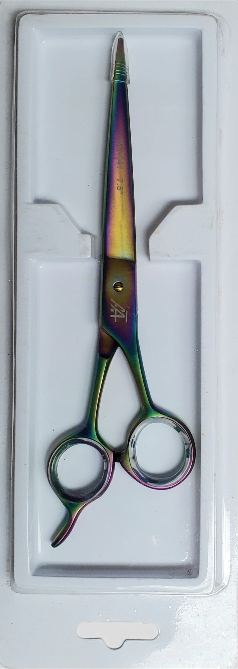 Barber Scissor Art-141 7.5""