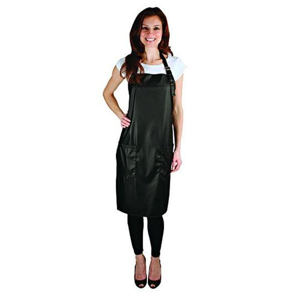 SalonChic Black Ultra Lux Apron