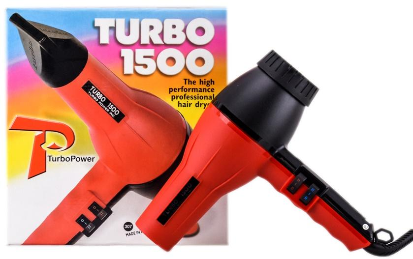 Turbo Power 1500 Hair Dryer