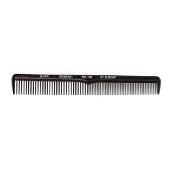 Black Diamond #100 Barber Stylist Comb
