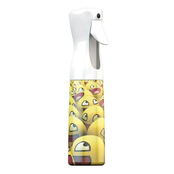 Smiley Face Sprayer