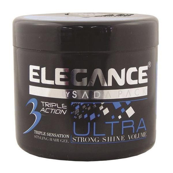 Elegance Ultra Triple Action Hair Gel