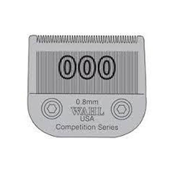 Wahl Competition Blade #000