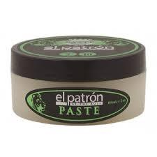 El Patrón Natural Finish Pastes