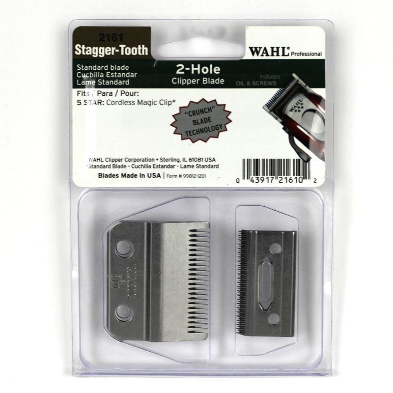 2161 Stagger Tooth Blade