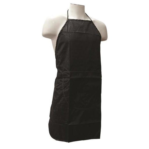 Vincent Black Heat Stamp Apron