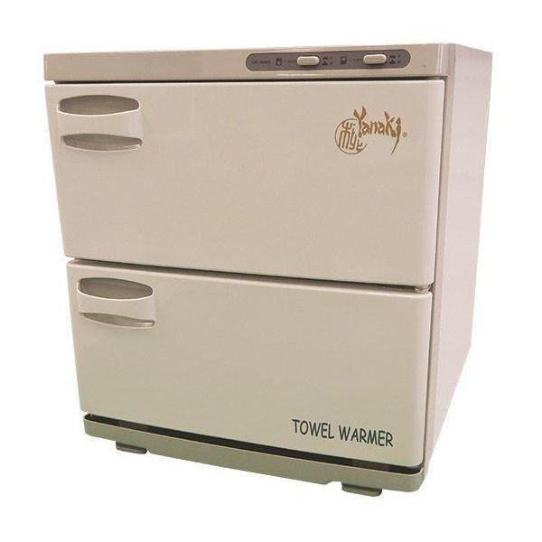 Yanaki Double Hot Towel Cabinet