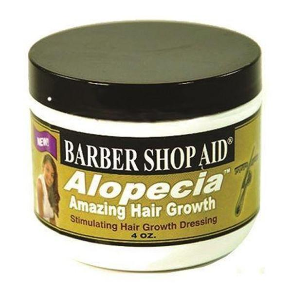 Barber Shop Aid Alopecia Hair Growth Dressing 4oz