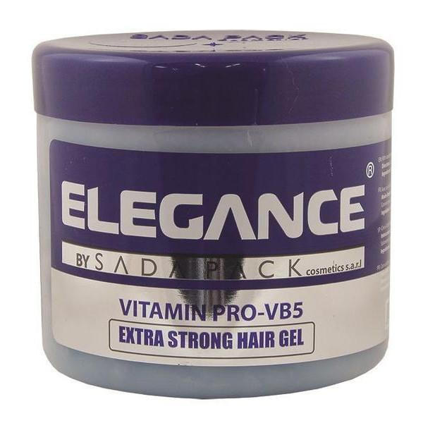 Elegance Vitamin B5 Hair Gel