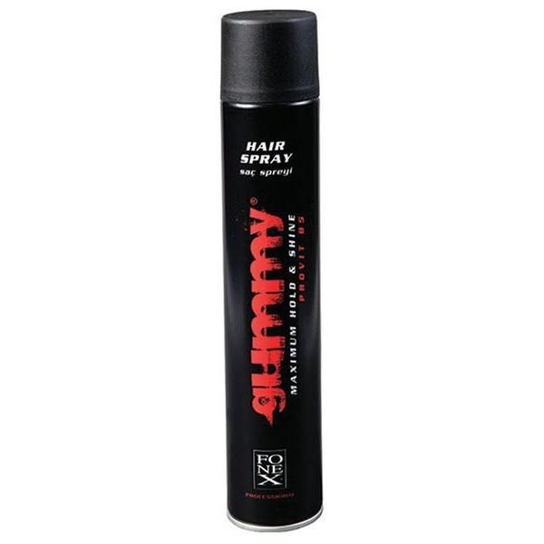 Hair Spray Maxium Hold & Shine