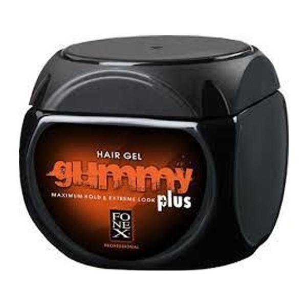 Max Hold Plus Hair Gel