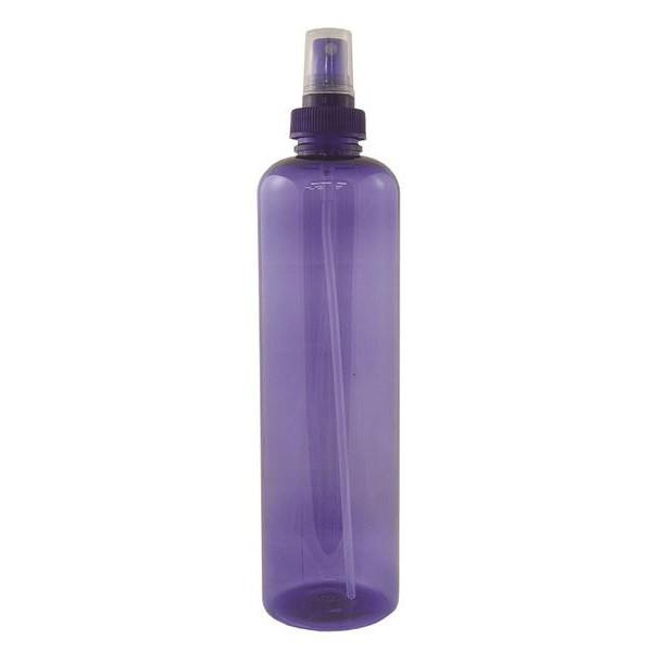 Soft n' Style Purple Fine Mist Spray Bottles