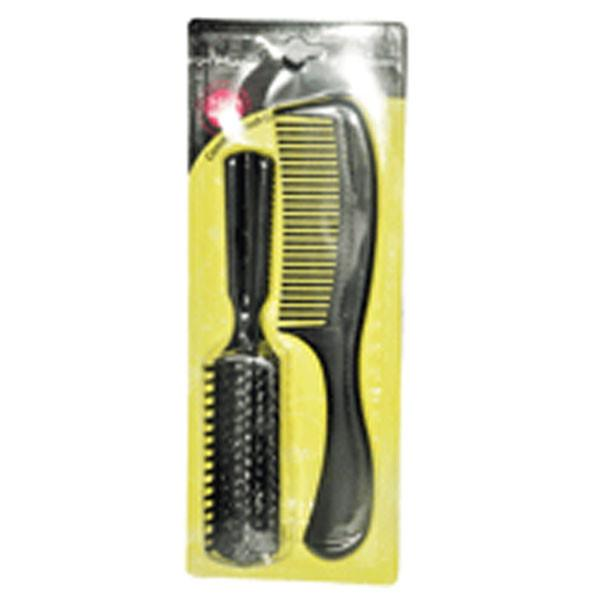 Magic Comb & Brush Combo