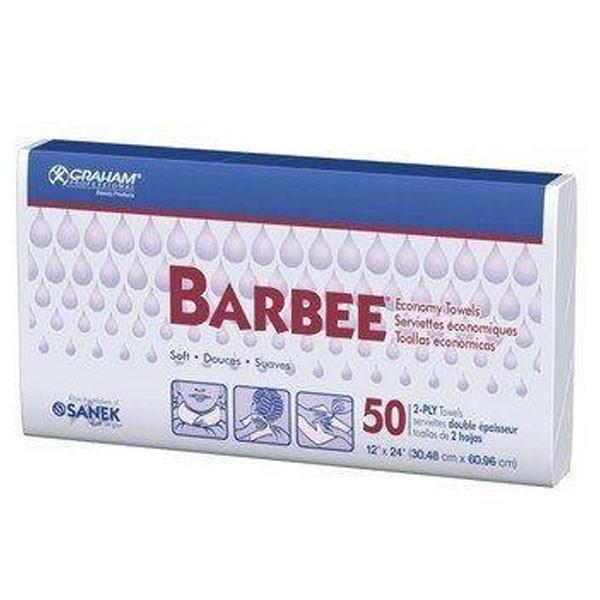 Barbee Economy Towels 1400