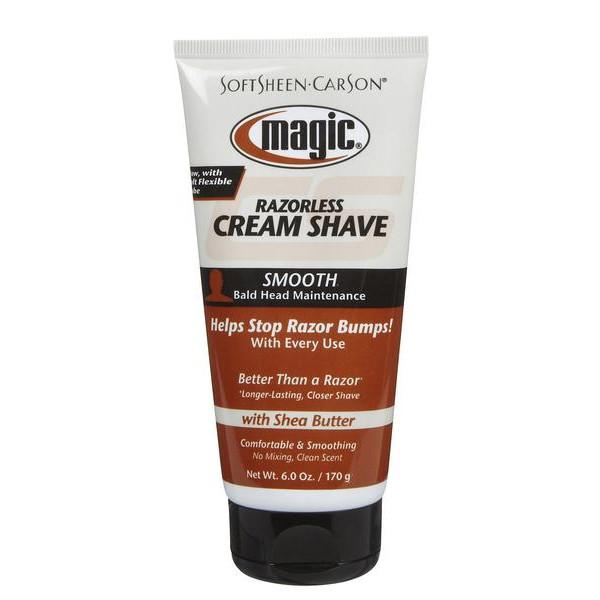 Magic Razorless Cream