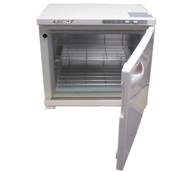 Ascot Hot Towel Cabinet