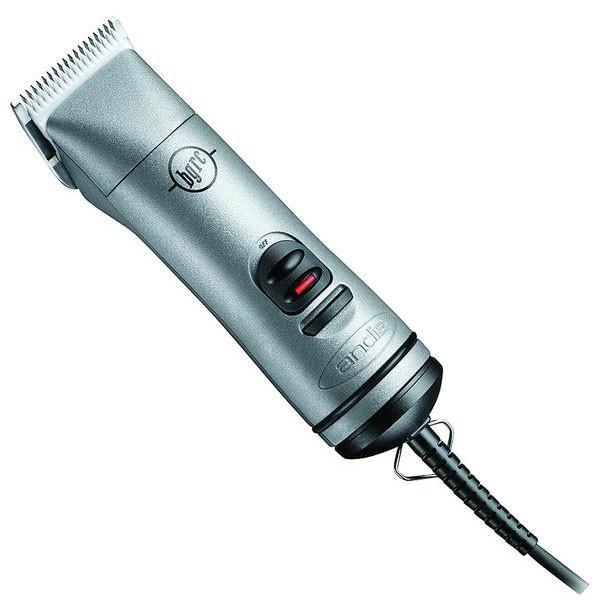 Andis Silver BGRc Clipper