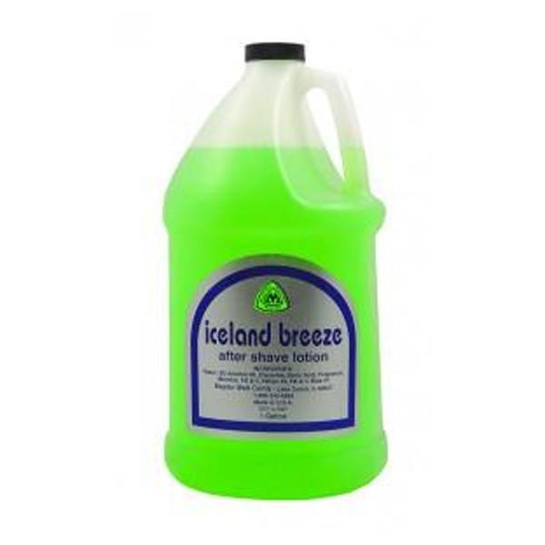 Master Well Green Iceland Breeze After Shave Lotions