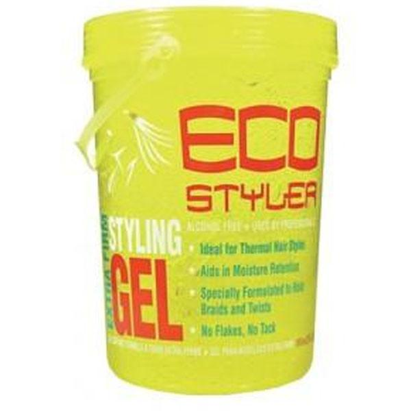 ECO Styler for Color Treated Hair Styling Gels