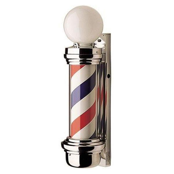 Marvy No. 55 Two Light Barber Pole