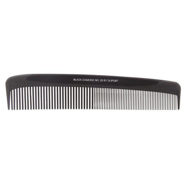 Black Diamond #22 Master Waver Comb