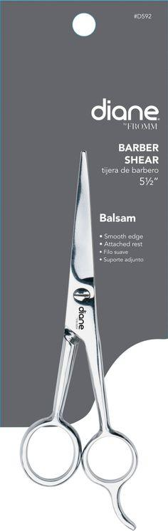 Barber Shear Balsam