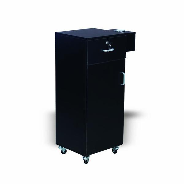 Signature Collection Companion Storage Station on Wheels