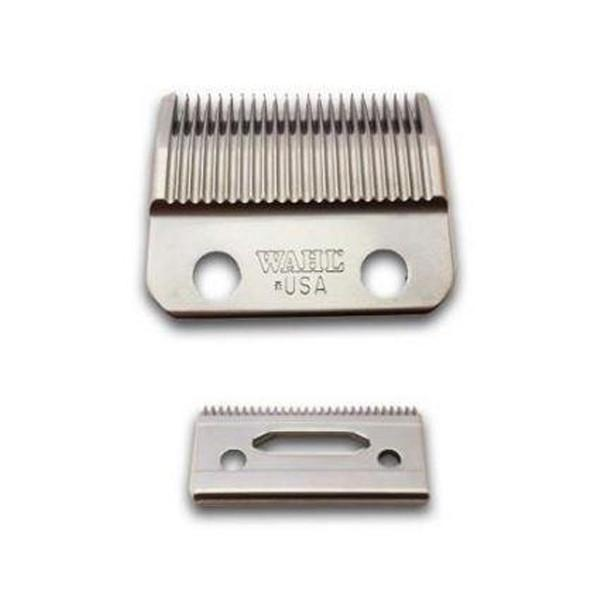 Wahl 2-Hole Clipper Blade
