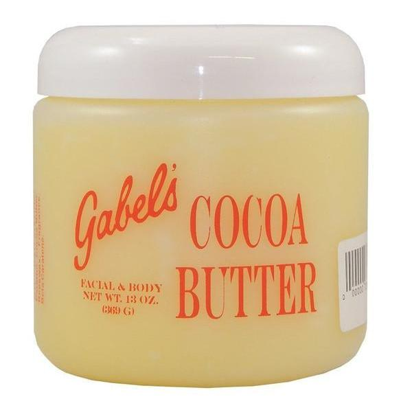 Gabels Cocoa Butter Cream