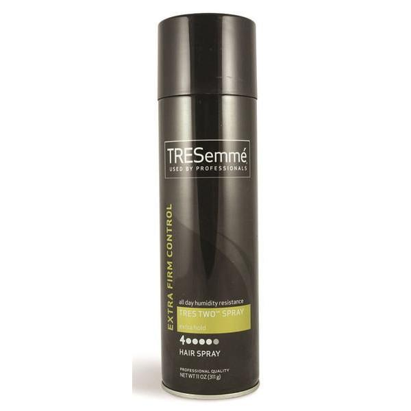 TRESemme Tres Two Extra Firm Control Hair Spray 11oz