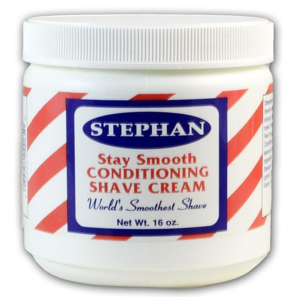 Stay Smooth Conditioning Shave Cream