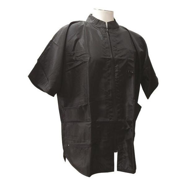 China Collar Jacket