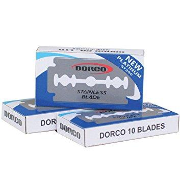 Dorco ST300 Stainless Blade
