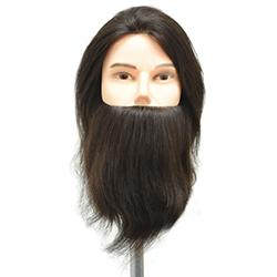 Ryan Deluxe Bearded Manikin