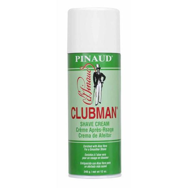 Clubman Shaving Cream 12oz