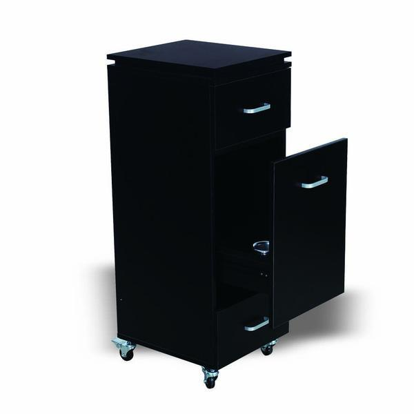 Signature Collection Companion 3-Draw Station on Wheels