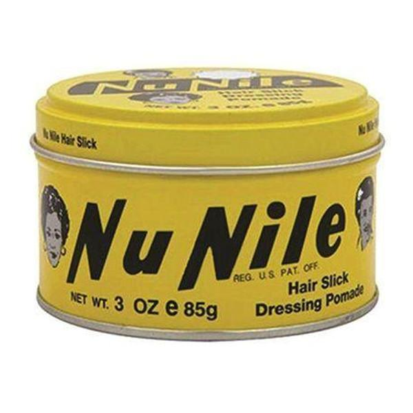 Nu Nile Hair Slick Pomade 3oz.