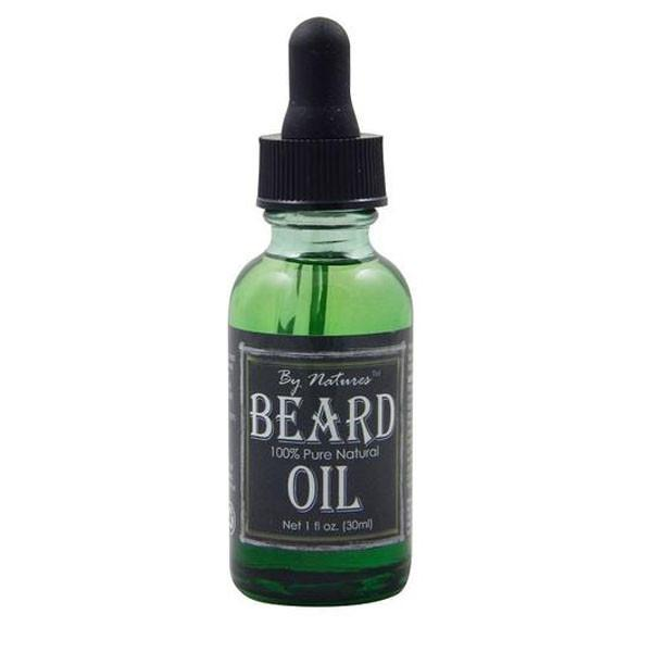 By Natures Beard Oil
