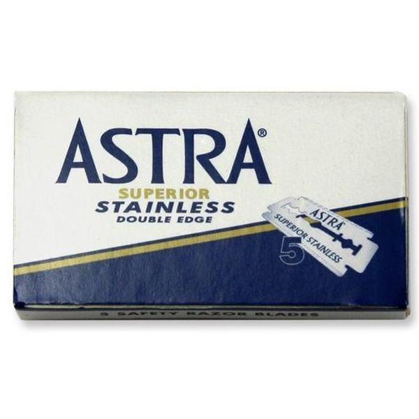 ASTRA Superior Stainless Blades