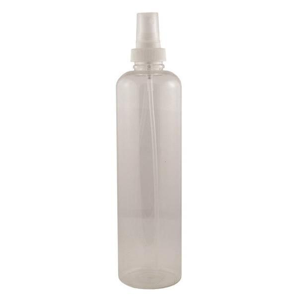 Soft n' Style Clear Fine Mist Spray Bottles